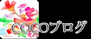 cocoブログ 心彩salon